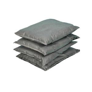DHM 通用型吸附枕包 IND1818 灰色 46*46cm 吸附容量96L每箱 1箱