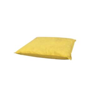 DHM 化学品吸附枕包 CHEM1818 黄色 46*46cm 吸附容量96L每箱 1箱