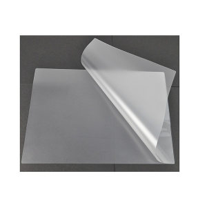 U-MACH/优玛仕 塑封膜 A4 10S 220×310mm100mic(10丝)100张/包 1包