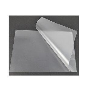 U-MACH/优玛仕 塑封膜 A4 6C 220×310mm60mic(6丝)100张/包 1包