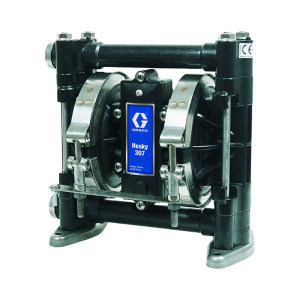 GRACO/固瑞克 HUSKY307乙缩醛泵 D31211 1只