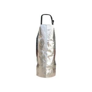 QHZ/全合众 隔热围裙 FHM-QQC-1 衣长1.1米 1件