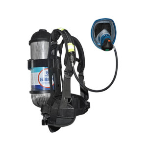 HAIGU/海固 GB工业款正压式空气呼吸器 HG-GB-RHZKF9/30 9L 1套