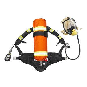 HAIGU/海固 GA款正压式消防空气呼吸器 RHZK6.8 6.8L 3C认证 1套
