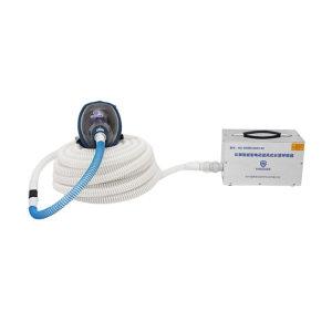 HAIGU/海固 电动送风式长管呼吸器 HG-DHZK12AH3.0A-1 单人使用 管长20米 1套