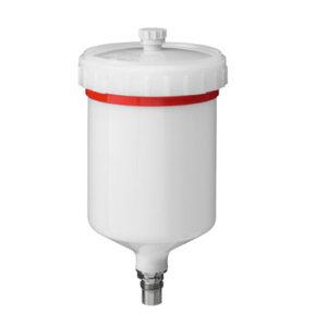 SATA/萨塔 0.6升QCC快速更换塑料上壶 1004960 1个