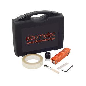 ELCOMETER/易高 十字划割附着力测试仪 Elcometer 1542 完整套件/ASTM 胶带 1套