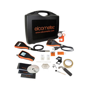 ELCOMETER/易高 保护性涂层检测套装 YKIT-PROTECTIVE-2TM 英制 套装2 1套