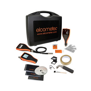 ELCOMETER/易高 保护性涂层检测套装 YKIT-PROTECTIVE-3SM 公制 套装3 1套