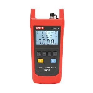 UNI-T/优利德 手持式光功率计 UT692D 1台