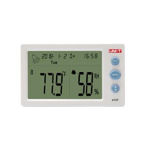 UNI-T/优利德 温湿度仪 A13T 1台