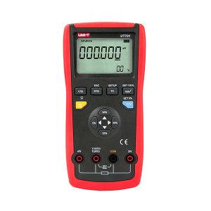 UNI-T/优利德 温度校准仪 UT701 1台