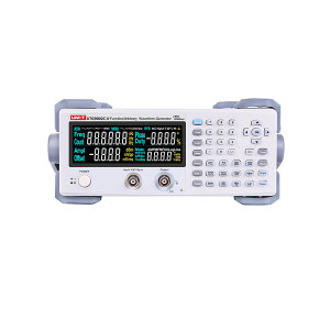 UNI-T/优利德 单通道函数/任意波形发生器 UTG9002C-II 1台