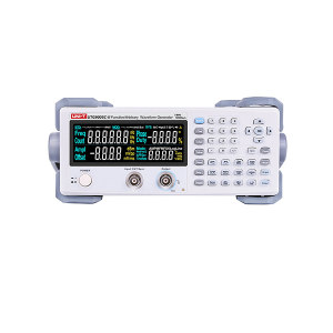 UNI-T/优利德 单通道函数/任意波形发生器 UTG9005C-II 1台