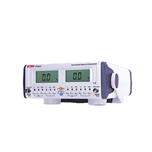 UNI-T/优利德 数字交流毫伏表 UT8631 1台