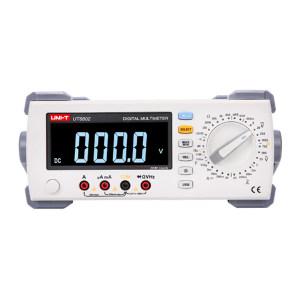 UNI-T/优利德 台式数字万用表 UT8802N 1台