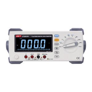 UNI-T/优利德 台式数字万用表 UT8803N 1台