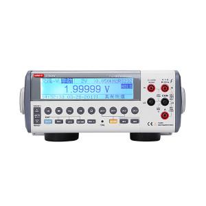 UNI-T/优利德 台式数字万用表 UT805N 1台