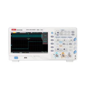 UNI-T/优利德 台式数字存储示波器 UTD7072BG 1台