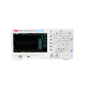 UNI-T/优利德 数字荧光示波器 UPO7072Z 1台