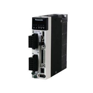 PANASONIC/松下 MDD系列伺服驱动器 MDDLT55SF 1台