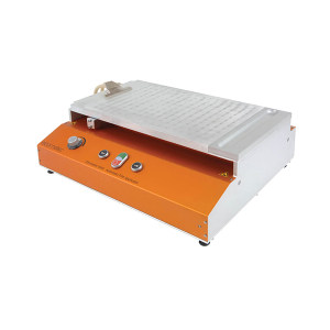 ELCOMETER/易高 电动/自动涂膜机 Elcometer 4340 孔透真空台 电加热 1台