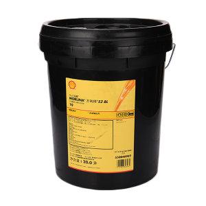 SHELL/壳牌 主轴油 MORLINA-S2BL10 20L 1桶