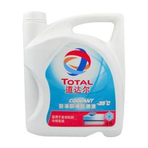 TOTAL/道达尔 防冻液 SUPRA35℃ 4L 1桶