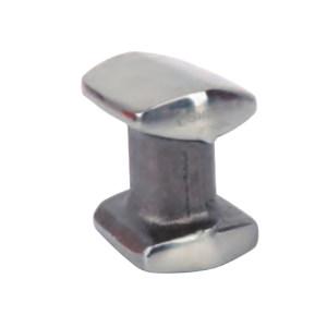 SHEFFIELD/钢盾 墩形钣金衬铁 S116002 1个