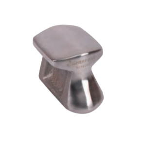 SHEFFIELD/钢盾 铲形钣金衬铁 S116005 1个