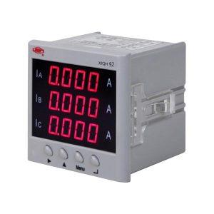 XJ/许继 多功能仪表(带通讯) XJQH9200B 1个