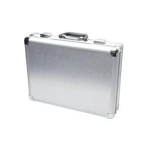 BOOHER/宝合 铝合金手提工具箱 0509101 430×310×130mm 1个