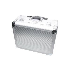 BOOHER/宝合 铝合金拉杆工具箱 0509102 500×430×230mm 1个