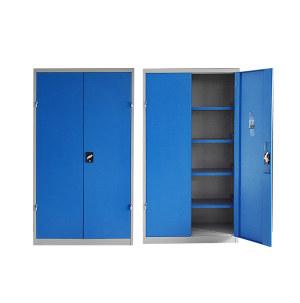 DT/迪团 双门工具柜 GJG-003-蓝色 1000*500*1800mm 蓝色 1台