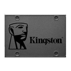 KINGSTON/金士顿 SSD固态硬盘 A400系列 120GB 1个