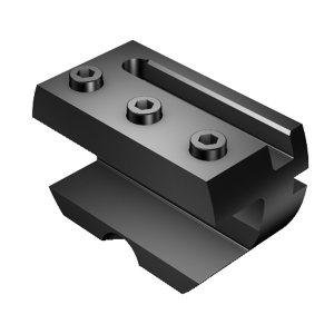 SANDVIK COROMANT/山特维克可乐满 CoroTurnⓇ SL快换系统-矩形刀柄接杆 570-80202020R 1支