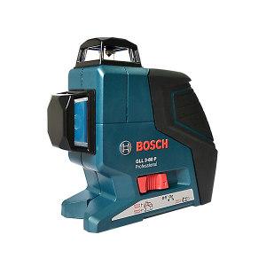 BOSCH/博世 激光水平仪 GLL3-80 红光12线 1台
