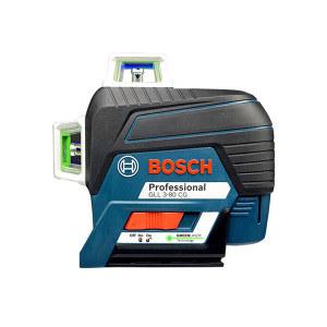 BOSCH/博世 激光水平仪 GLL3-80CG 绿光12线 1台