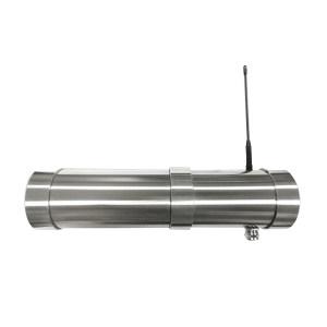 NENUO/恩诺 多探头无源核子料位计 EN-TD-S2B-A1 1台