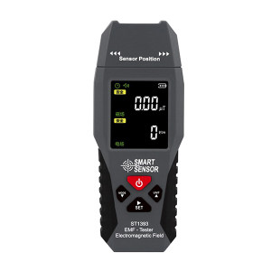 SMART SENSOR/希玛仪表 电磁波测试仪 ST1393 不支持第三方检测/计量 1台