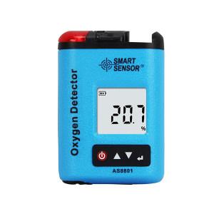 SMART SENSOR/希玛仪表 氧气检测仪 AS8801 不支持第三方检测/计量 1台