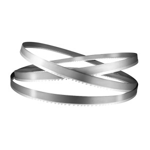 BICHAMP/泰嘉 硬质合金带锯条 273410-3505 3505*27*0.9mm-3/4尖角度10° 1条