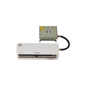 GYPEX/英鹏 壁挂式防爆空调 BFKT-3.5 1.5匹(1.5P) 冷暖 1台