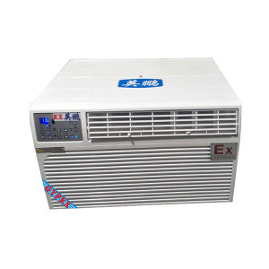 GYPEX/英鹏 窗式防爆空调 BFKT-3.5C 1.5匹(1.5P) 冷暖 1台