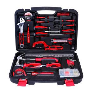 WORKPRO/万克宝 50件套高级家用工具组套 W1150.GD 1套