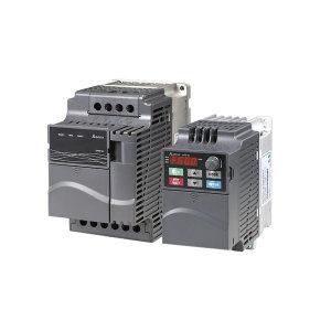 DELTA/台达 VFD-E系列内置PLC型变频器 VFD075E43A 1台