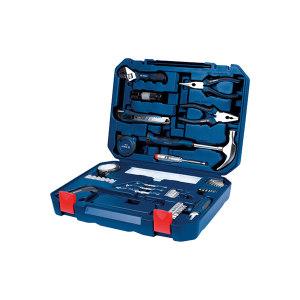 BOSCH/博世 功能工具箱108件套手动工具套装 2607002789 1套