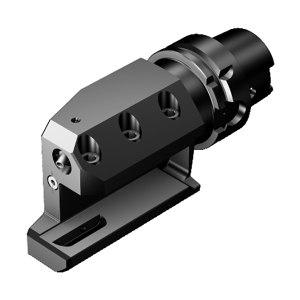 SANDVIK COROMANT/山特维克可乐满 HSK-方刀杆的接杆 HT06-ASHR-132-25HP 1支