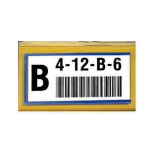 SAFEWARE/安赛瑞 磁性卡套 34814 150*80mm 1包