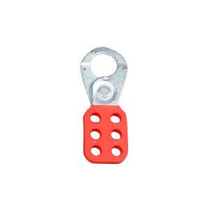 BOZZYS/博士 钢质搭扣锁 BD-K02 可容纳挂锁数量6 1个